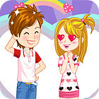 Dream Date Dressup Girls Style igra