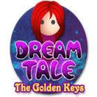 Dream Tale: The Golden Keys igra