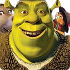 Dress Shrek 4 Party igra