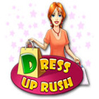 Dress Up Rush igra