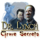 Dr. Lynch: Grave Secrets igra