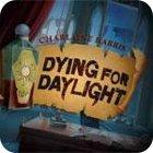 Charlaine Harris: Dying for Daylight igra