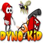 Dyno Kid igra
