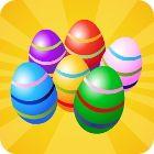 Easter Egg Matcher igra