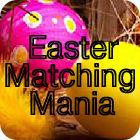 Easter Matching Mania igra