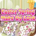 Easter Spring Make Up Look igra