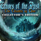 Echoes of the Past: The Citadels of Time Collector's Edition igra