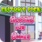 Editor's Pick Shopping For Summer igra