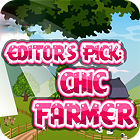 Editor's Pick — Chic Farmer igra