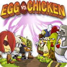 Egg vs. Chicken igra