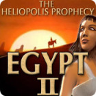 Egypt II: The Heliopolis Prophecy igra