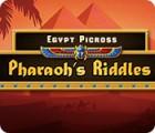 Egypt Picross: Pharaoh's Riddles igra