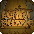 Egypt Puzzle igra