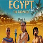 Egypt Series The Prophecy: Part 3 igra