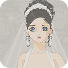 Elegant Wedding DressUp igra