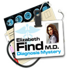 Elizabeth Find MD: Diagnosis Mystery igra