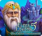 Elven Legend 5: The Fateful Tournament igra