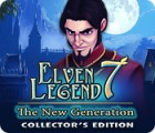 Elven Legend 7: The New Generation Collector's Edition igra