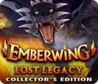 Emberwing: Lost Legacy Collector's Edition igra