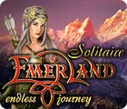 Emerland Solitaire: Endless Journey igra