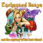 Enchanted Katya and the Mystery of the Lost Wizard igra