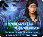 Enchanted Kingdom: The Secret of the Golden Lamp Collector's Edition igra