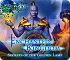 Enchanted Kingdom: The Secret of the Golden Lamp igra
