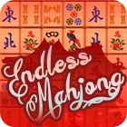 Endless Mahjong igra