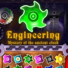 Engineering - Mystery of the ancient clock igra