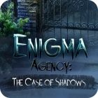 Enigma Agency: The Case of Shadows Collector's Edition igra