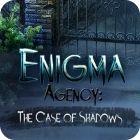 Enigma Agency: The Case of Shadows Collector's Edition igra