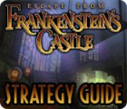Escape from Frankenstein's Castle Strategy Guide igra