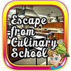 Escape From Culinary School igra