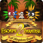 Escape From Paradise 2: A Kingdom's Quest igra
