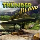 Escape from Thunder Island igra