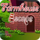 Escape The Farmhouse igra
