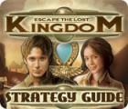 Escape the Lost Kingdom Strategy Guide igra