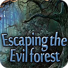 Escaping Evil Forest igra