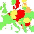 European Countries igra