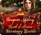 European Mystery: Scent of Desire Strategy Guide igra