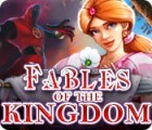 Fables of the Kingdom igra