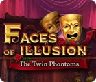 Faces of Illusion: The Twin Phantoms igra