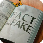 Fact or Fake igra