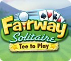 Fairway Solitaire: Tee to Play igra