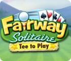Fairway Solitaire: Tee to Play igra