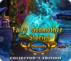 Fairy Godmother Stories: Cinderella Collector's Edition igra