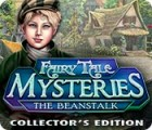 Fairy Tale Mysteries: The Beanstalk Collector's Edition igra