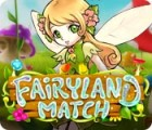 Fairyland Match igra