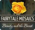 Fairytale Mosaics Beauty And The Beast igra