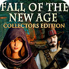 Fall of the New Age. Collector's Edition igra